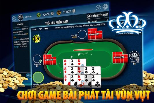 Game Bai Doi Thuong - IPLAY screenshot 1