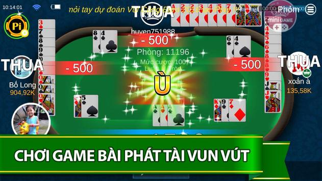 Game Bai Doi Thuong - IPLAY screenshot 2