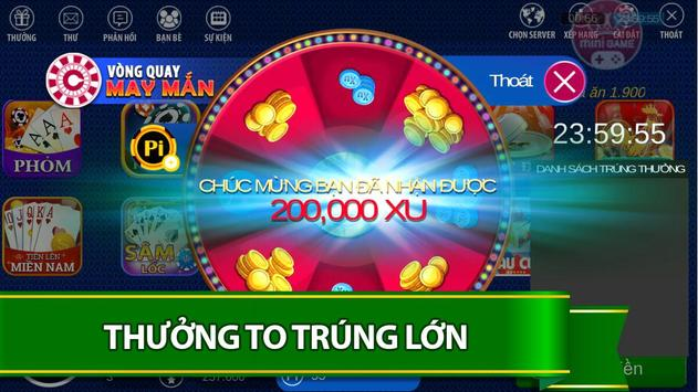 Game Bai Doi Thuong - IPLAY screenshot 4