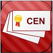 CEN Flashcards icon