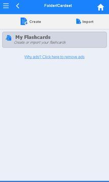 CEN Flashcards apk screenshot