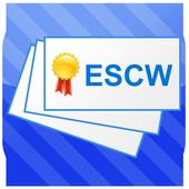ESCW Flashcards icon