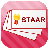STAAR Flashcards icon