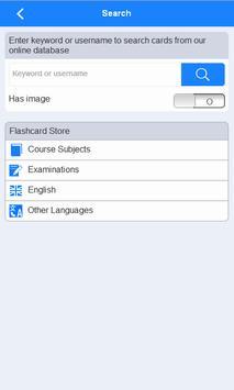 STAAR Flashcards apk screenshot