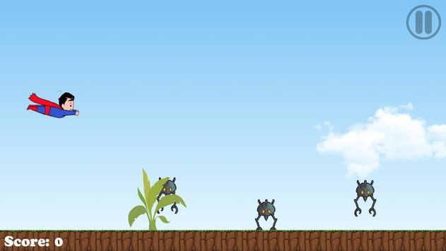 Injustice and the Savior apk screenshot
