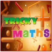 Speedy Mathematical Game icon