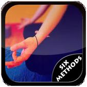 Relaxation Method icon
