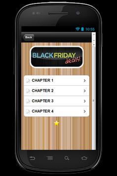 Black Friday Online Deals screenshot 1