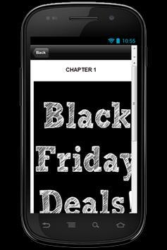 Black Friday Online Deals screenshot 2
