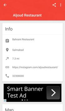 Bahrain Guide apk screenshot