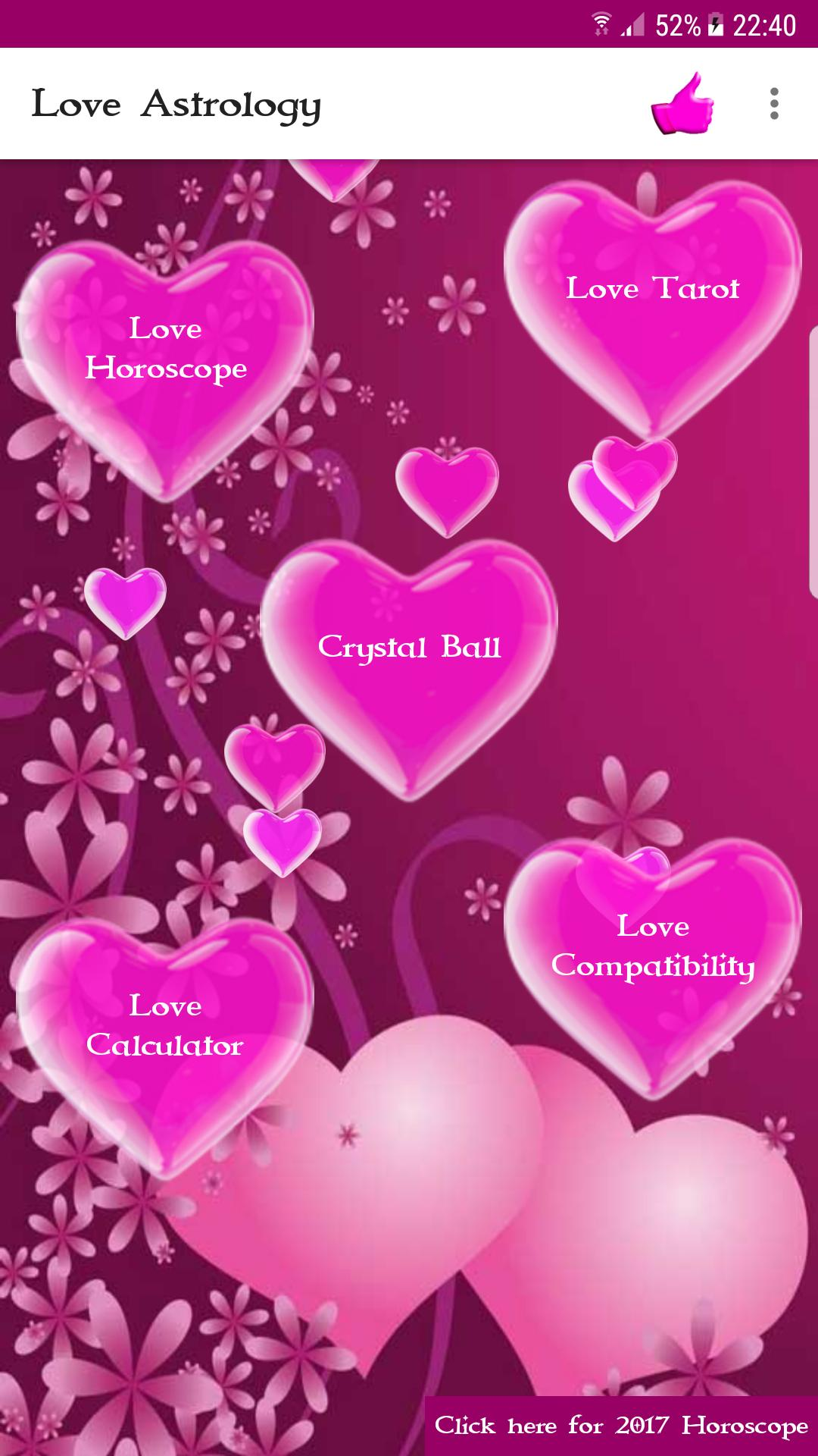 Love Astrology for Android - APK Download