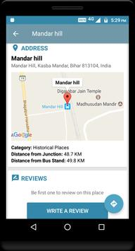 Bhagalpur Tourism apk screenshot