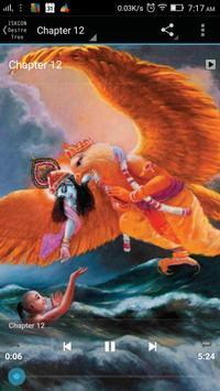 Bhagavad Gita Marathi Audio screenshot 3