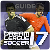 Guide Dream League Soccer icon
