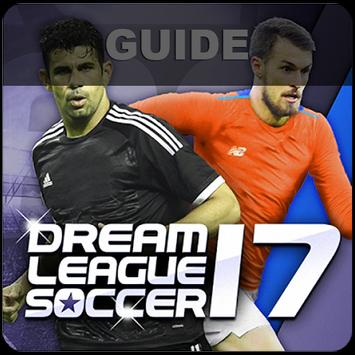 Guide Dream League Soccer poster