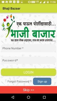 Bhaji Bazaar poster