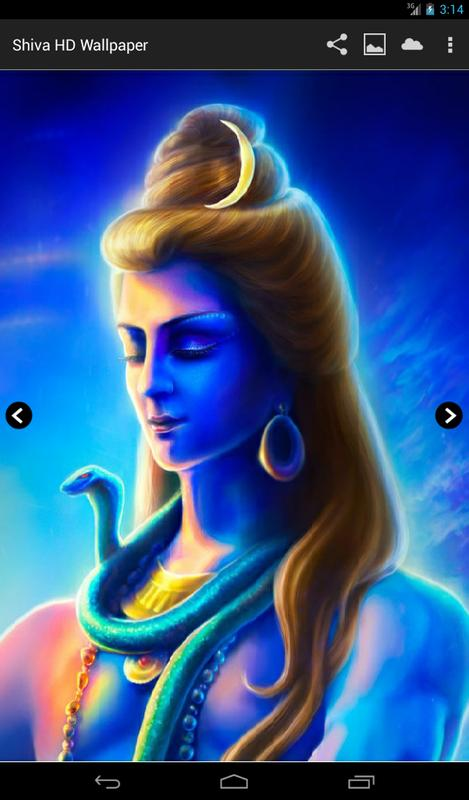 Shiva Wallpaper Hd For Android Apk Download