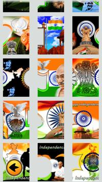 India Flag Photo Editor screenshot 2
