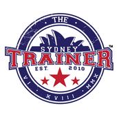 The Sydney Trainer icon