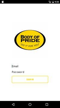 Body of Pride Online Coaching screenshot 10