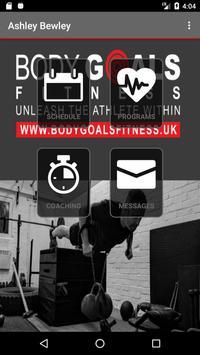 Bodygoals Fitness screenshot 11