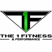 The 1 Fitness & Performance icon