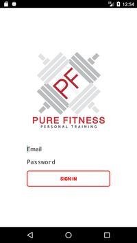 Pure Fitness Personal Training screenshot 10