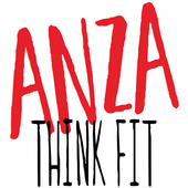 ANZA Think Fit icon