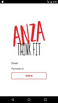 ANZA Think Fit screenshot 5