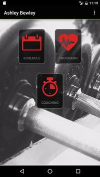 New You Fitness screenshot 1
