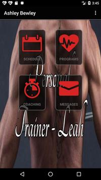 Leah Personal Trainer for Android - APK Download