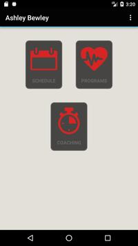 Hyht Life   Virtual Personal Training screenshot 1