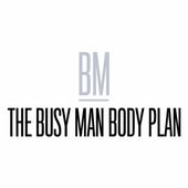 The Busy Man Body Plan icon