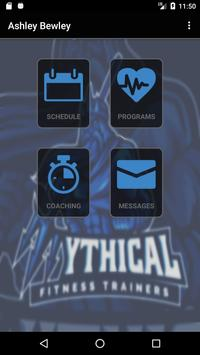 Mythical Fitness Trainers 截图 11