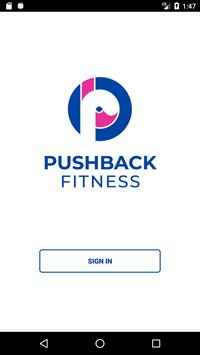 Pushback Fitness screenshot 5