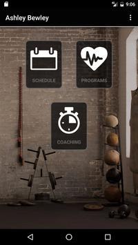 No Limits Coaching apk screenshot