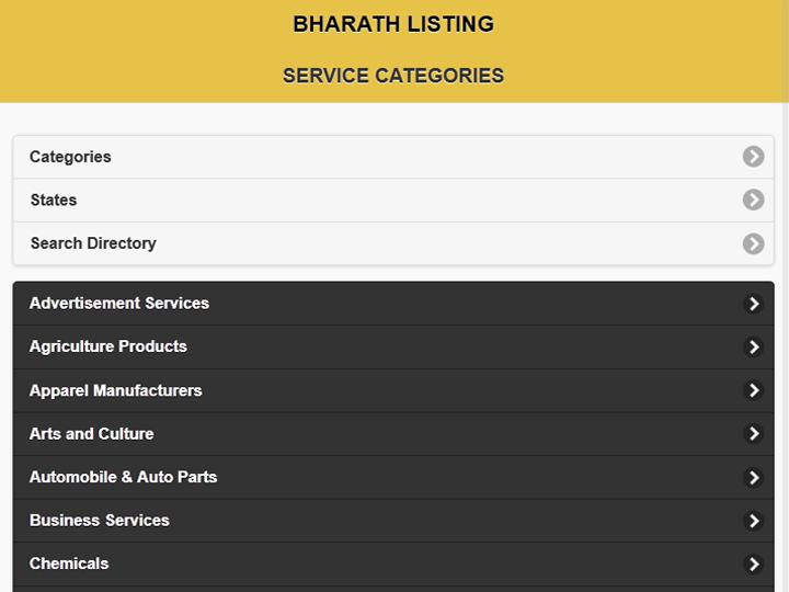 Indian Business Directory for Android - APK Download
