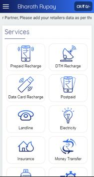 Bharathrupay - Recharge & Bill Pay poster