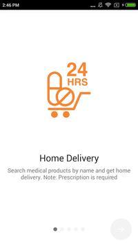 Bharat Pharmacy screenshot 5