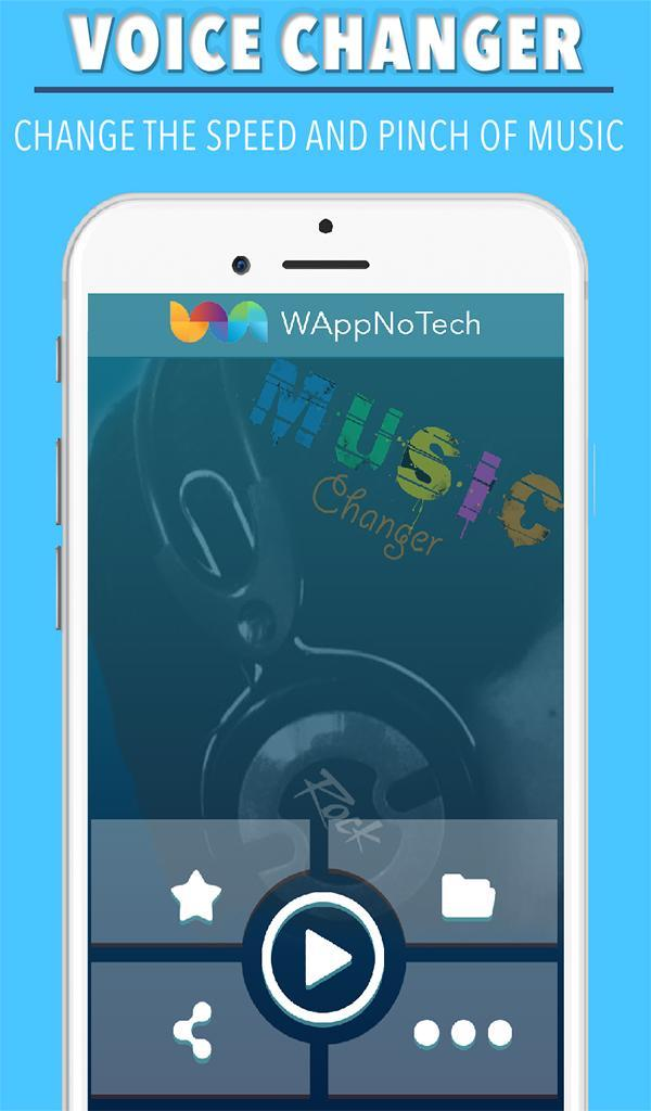 Music + Record Voice Changer for Android - APK Download