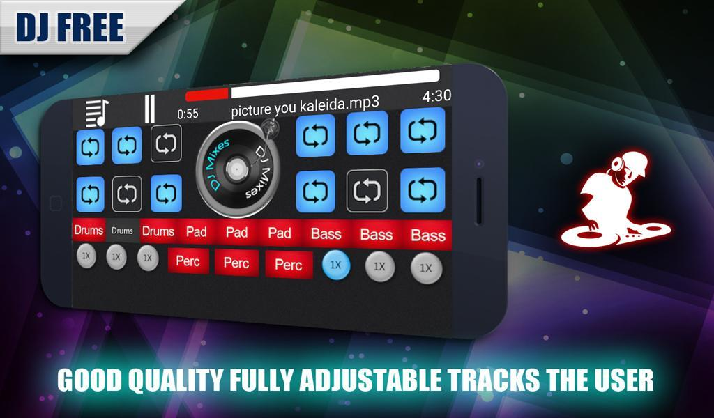 DJ Song for Android - APK Download