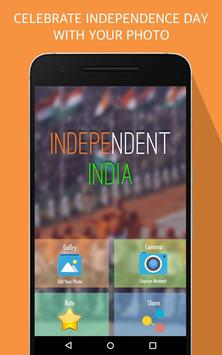 Indian Photo Frame : Whatsapp DP Creator poster