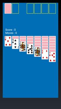 New Solitaire apk screenshot