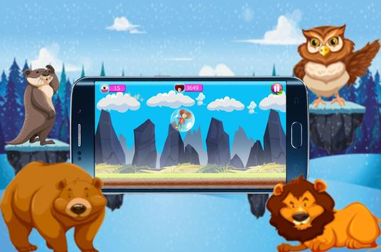Chacha Adventure screenshot 9
