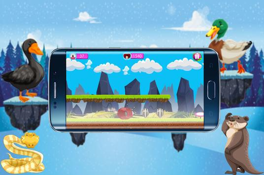 Chacha Adventure screenshot 2