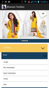 Bhavani Textiles screenshot 1