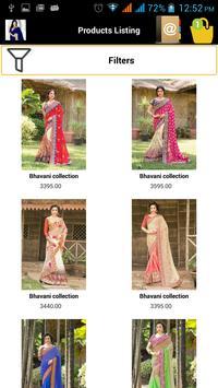 Bhavani Textiles screenshot 2