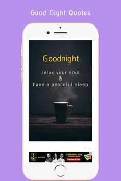 Good Night Wishes HD Image Collection apk screenshot