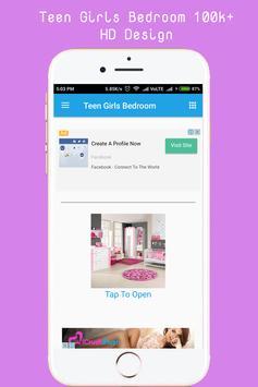 Teen Girls Bedroom screenshot 1