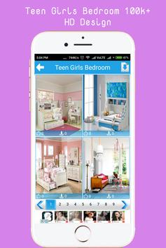Teen Girls Bedroom screenshot 2